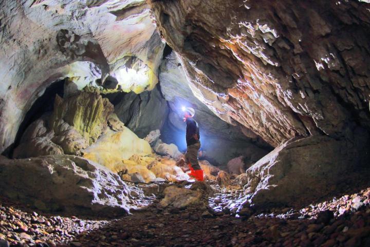 ketaping lorong gua 2